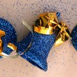 Christmas bells — Stockfoto #7003474