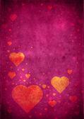 Valentines Background — Stockfoto