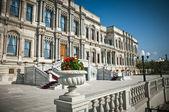 Ciragan Palace — Stock Photo