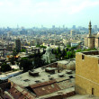 Cairo cityscape — Stock Photo #7628798