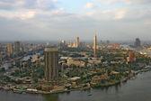 Cairo Cityscape — Stock Photo