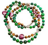 Lady's bead — Stock Photo
