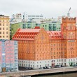 Elite Hotel MarinTower in Stockholm — Stock Photo #7303235