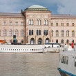 National Museum of Fine Arts, Stockholm, Sweden — Stock Photo #7494932