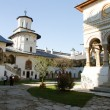 Horezu Monastery — Stock Photo