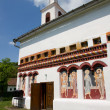 Stock Photo: Brancoveanu Church