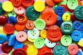 Colored buttons. — Stock Photo