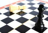 Chess. — Stock Photo