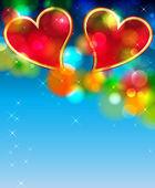 Amore e amanti — Foto Stock