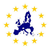 European Union — Stockfoto
