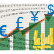 World economy — Stock Photo #7462146