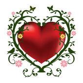 Saint alla hjärtans dag — Stockfoto
