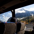 Travel bus — Stock Photo #7253389