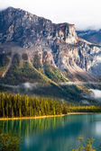 Emerald Lake — Stock Photo