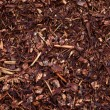 Fertilizer mulch - Stock Photo