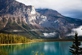 Emerald Lake — Foto Stock