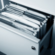 Filing Cabinet — Stock Photo #7322050