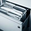 Stock Photo: Filing Cabinet