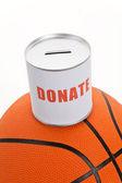 Fondos de deporte — Foto de Stock