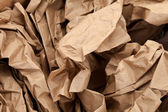 Brown Paper — Foto Stock