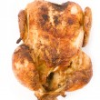 Barbecue Chicken — Stock Photo #7535801