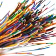 Colorful Cable — Stock Photo #7584080