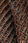 Wire Mesh — Stock Photo