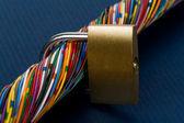 Bezpieczeństwa informacji — Zdjęcie stockowe