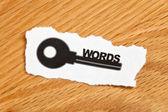 Keywords — Stock Photo