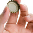 Bottle Cap — Stock Photo #7689991