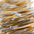 File Stack — Stock Photo #7690203