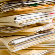 File Stack — Stock Photo #7787931
