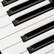 Piano Key — Stock Photo #7788087