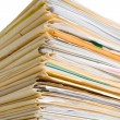 File Stack — Stock Photo #7801786
