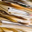 File Stack — Stock Photo #7801798