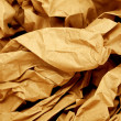 Foto Stock: Brown Paper