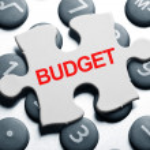 Budget — Stock Photo #7903912