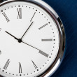 Clock Face — Stock Photo #7913391