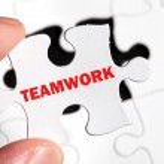 Teamwork — Stock Photo #7913425