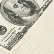 Stock Photo: US Dollars