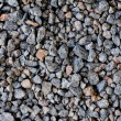 The texture of small stones — Stock Photo #7172381