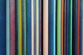 Multicolored wires — Stock Photo