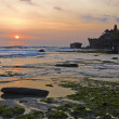 Tanah Lot temple — 图库照片