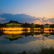 Anapji Pond — Stock Photo #7738257