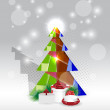 Christmas Vector — Stock Vector #6910415
