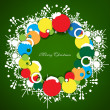 Christmas Vector — Stock Vector