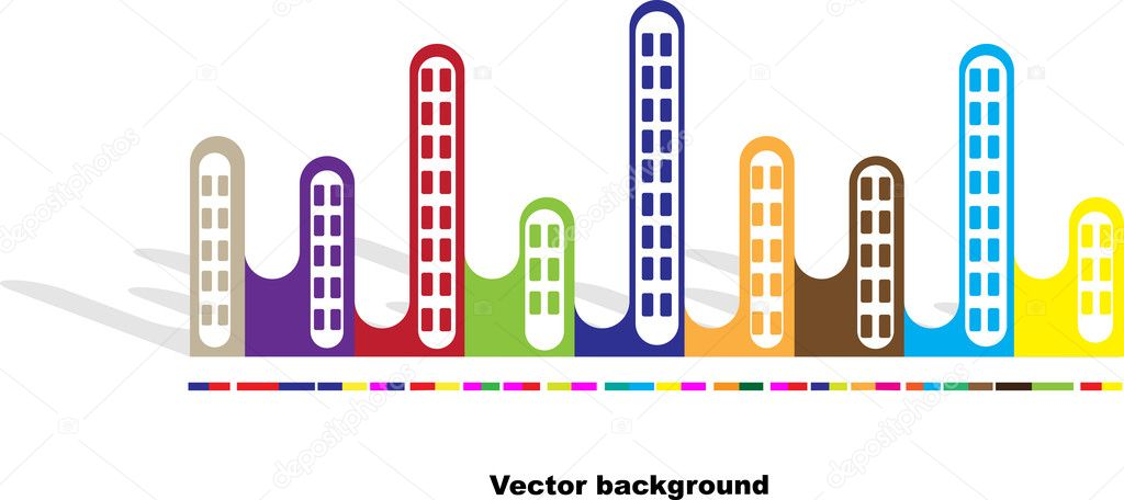 Real property  Stock Vector #7354905