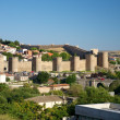 Avila landscape — Stock Photo