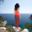 At the top of Mediterranean sea — Stockfoto #6857351