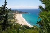 German beach next Zahara de los Atunes — Stock Photo